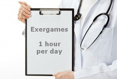 Exergaming and Diabetes Management
