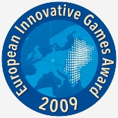iDANCE nominated for the European Innovative Awards 2009!