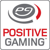 Positive Gaming moved to new premises