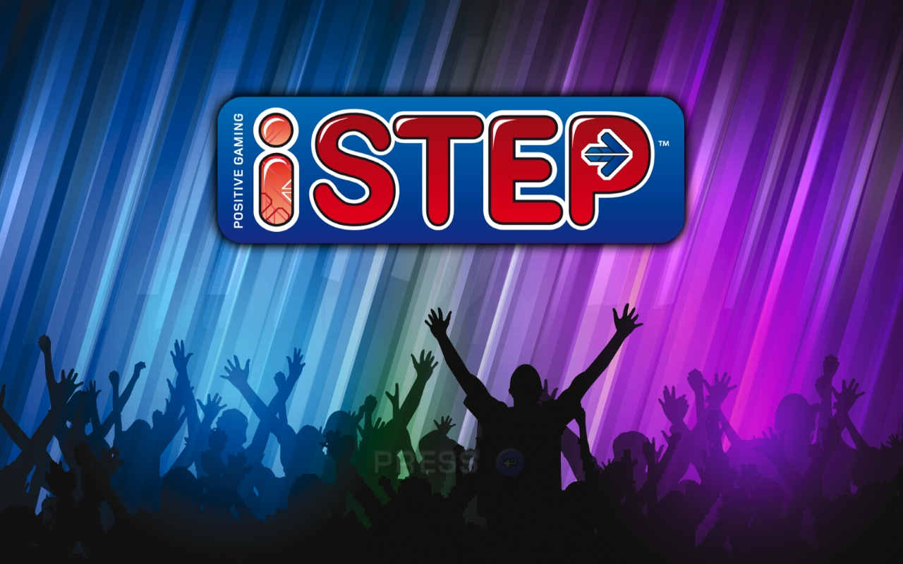 Positive Gaming introducing iSTEP