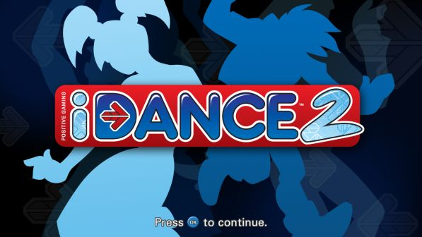 Much anticipated iDANCE2 Multiplayer